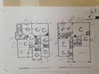 Floorplan is reversed