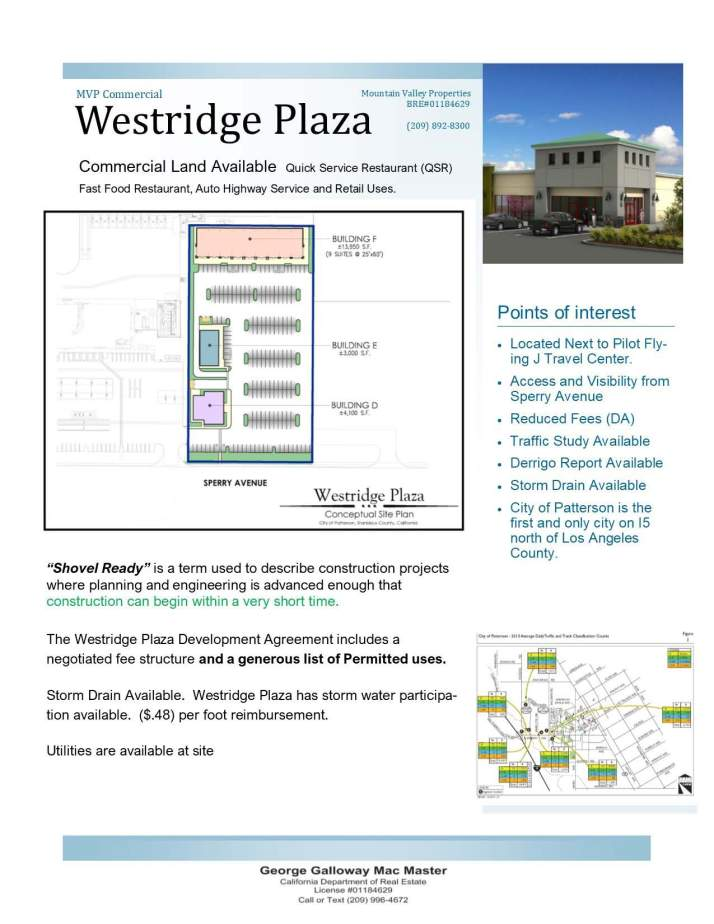 2421 Sperry - Westridge Plaza