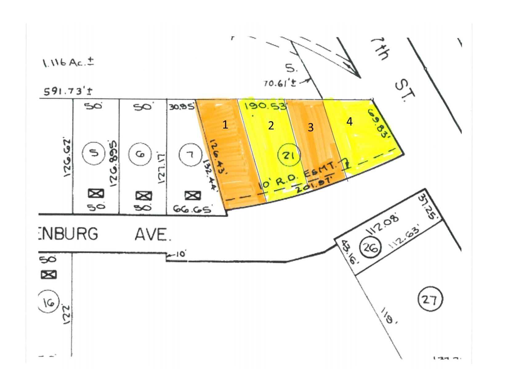 633 South 7th Street, Modesto ($249,950)